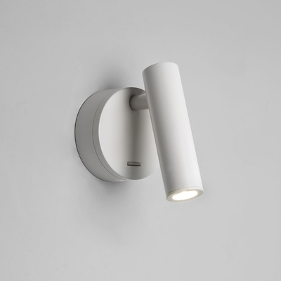 Enna Surface White LED Wall Light