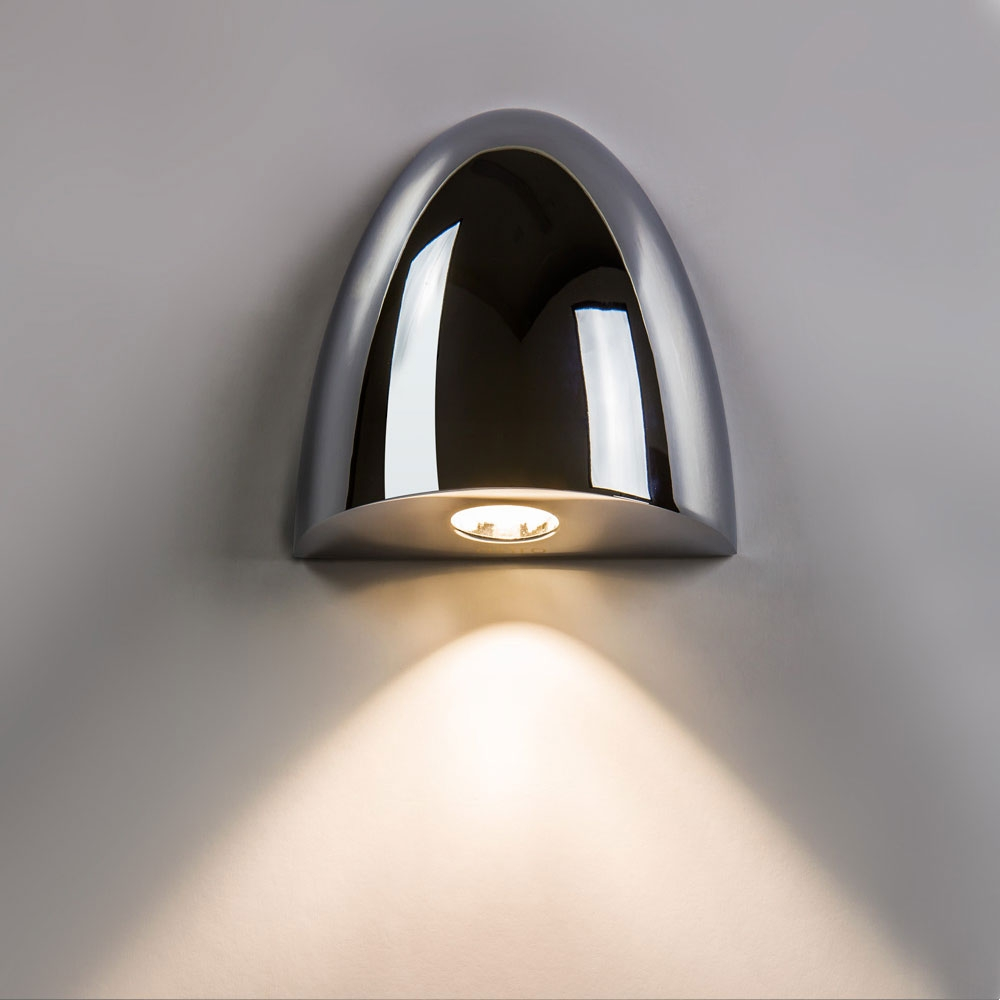 Orpheus Wall Light