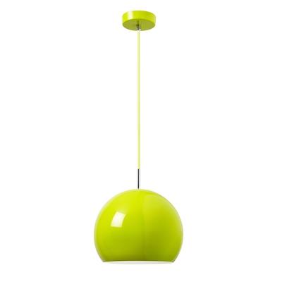 Alzira Green Pendant