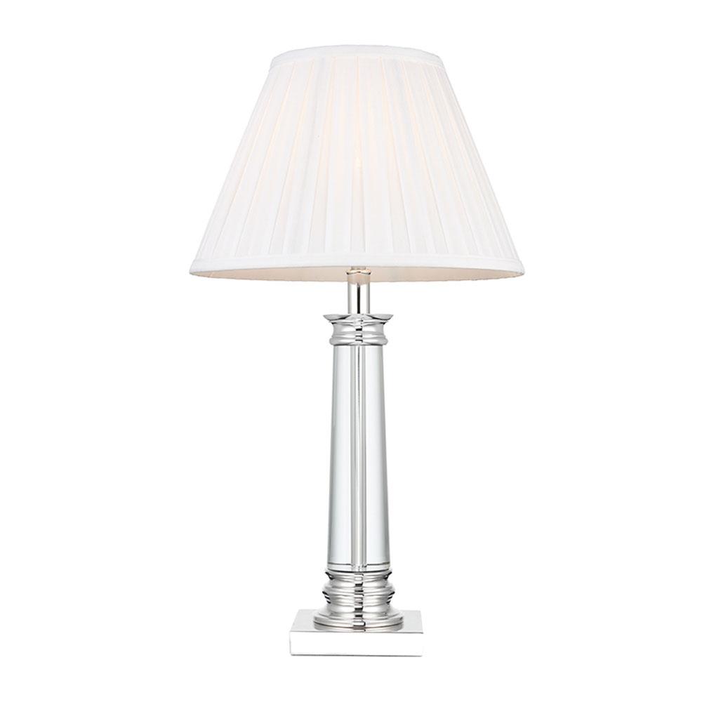 Bouchet Table Lampset