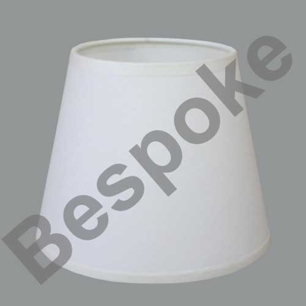Bespoke Candle Lampshades