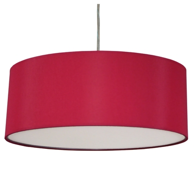 Drum ceiling Shade Brick