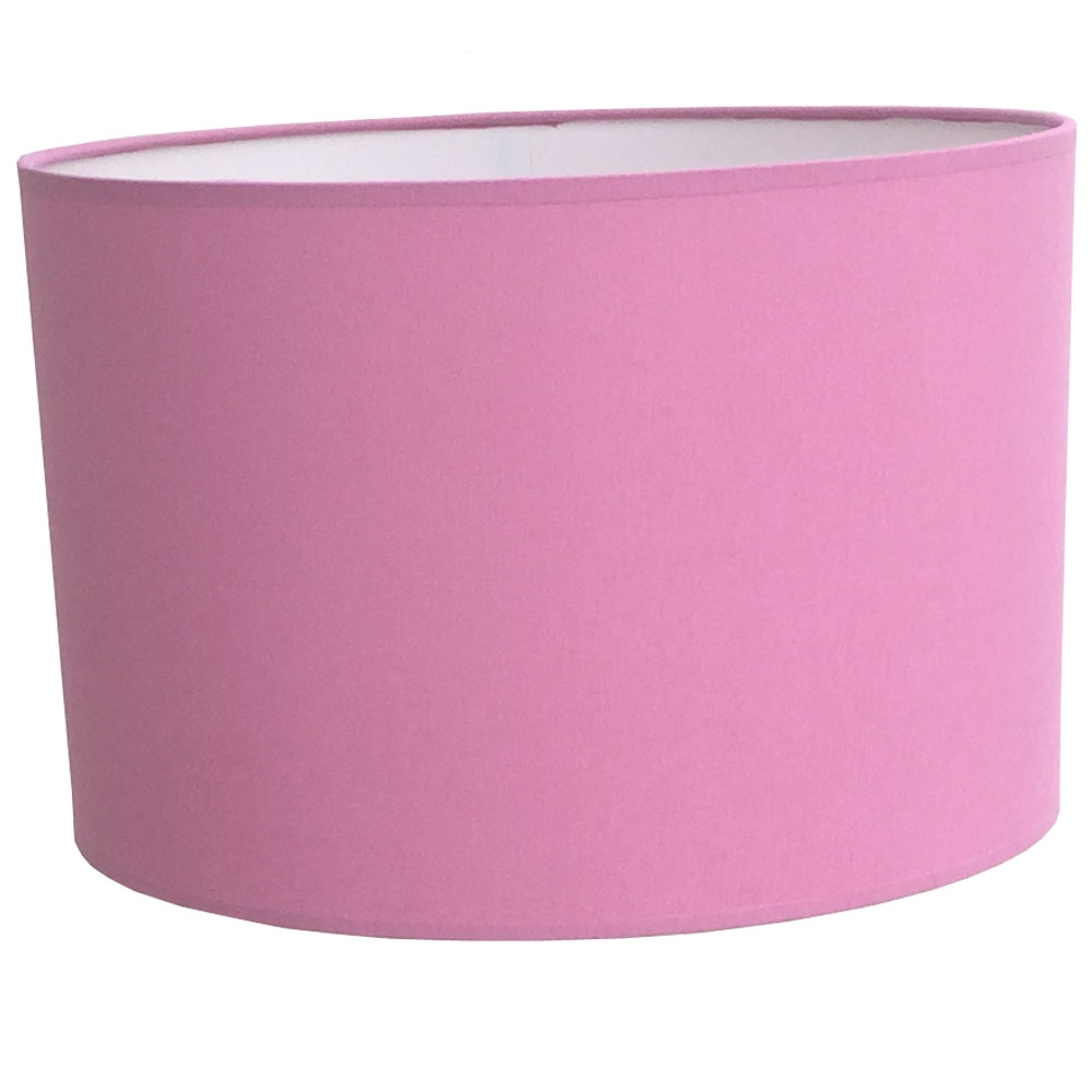Drum Table Lampshade Candy