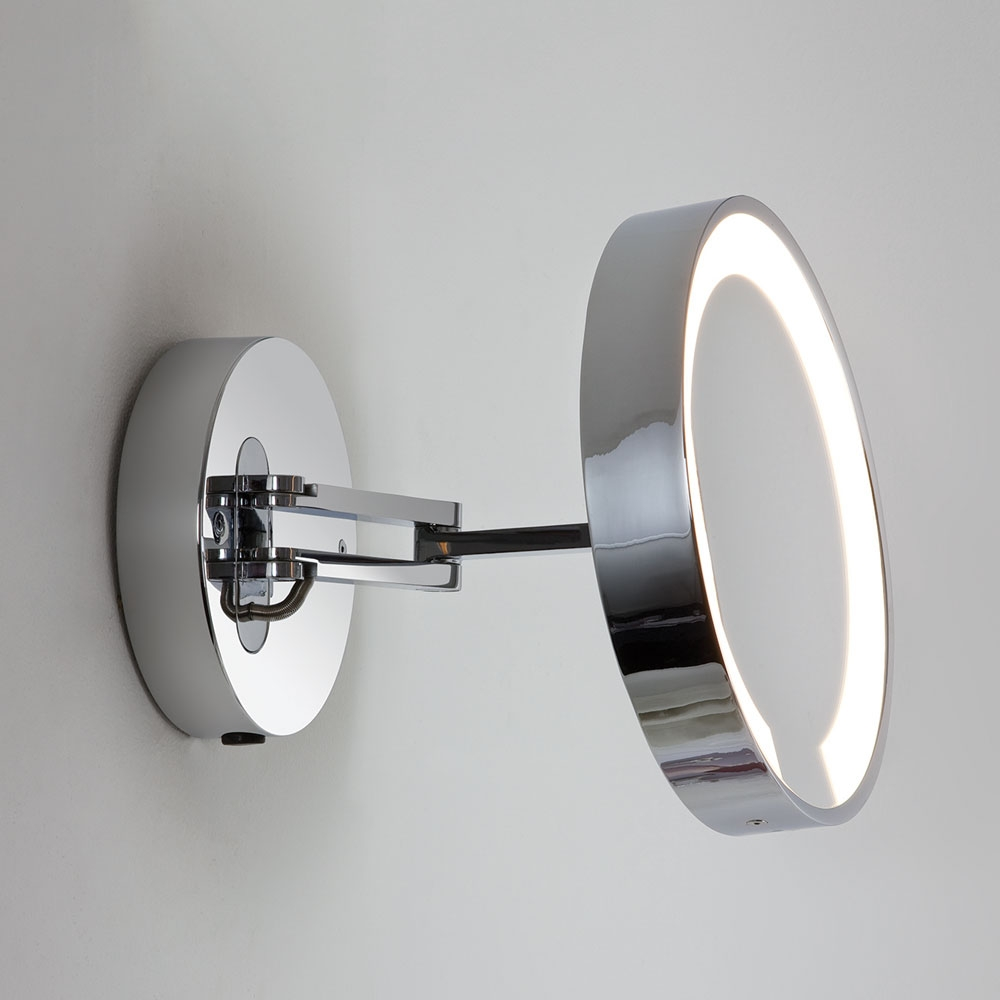 Catena Mirror Wall Light