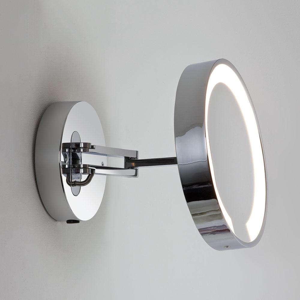 Catena Mirror Wall Light