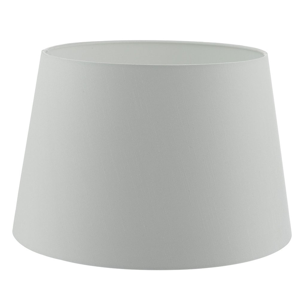 Cezanne Lampshade porcelain white