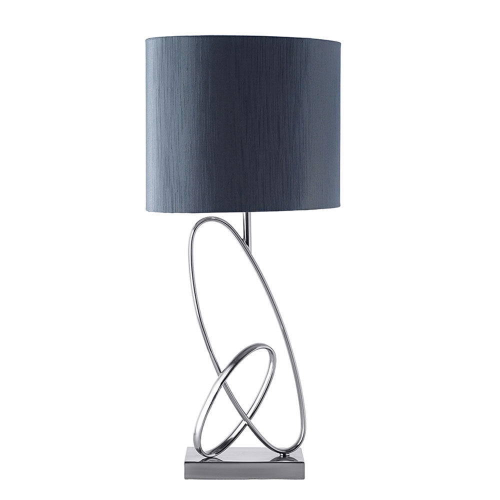 Chelsea table lampset