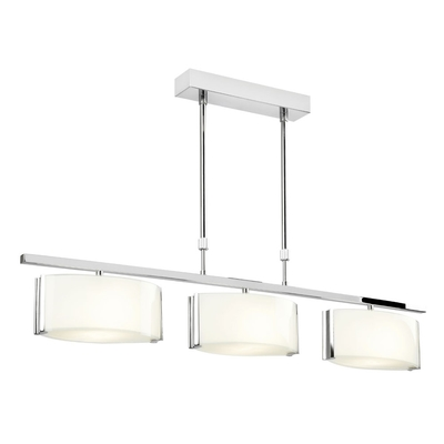 Clef 3 Light Bar Pendant