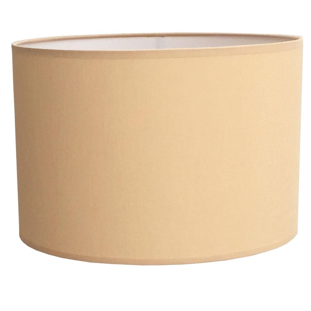 Drum Table Lampshade Crema