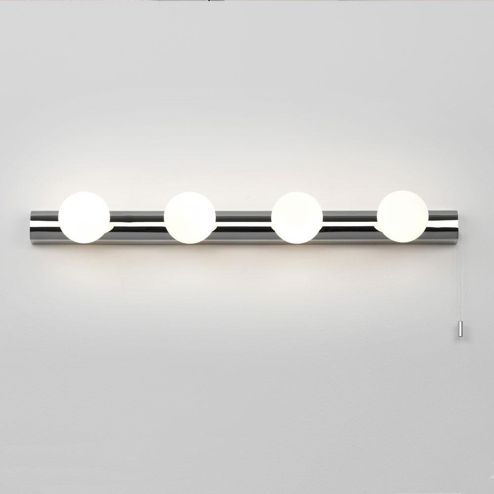 Cabaret 4 Light Wall Light
