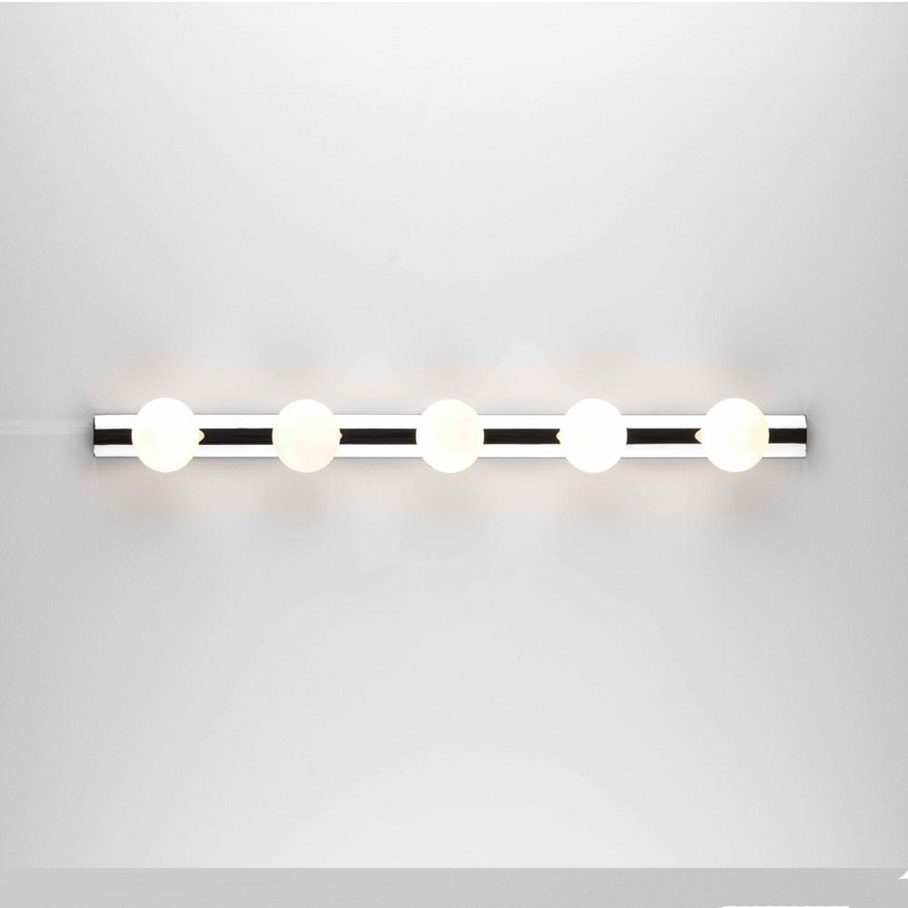 Cabaret 5 Light Wall Light