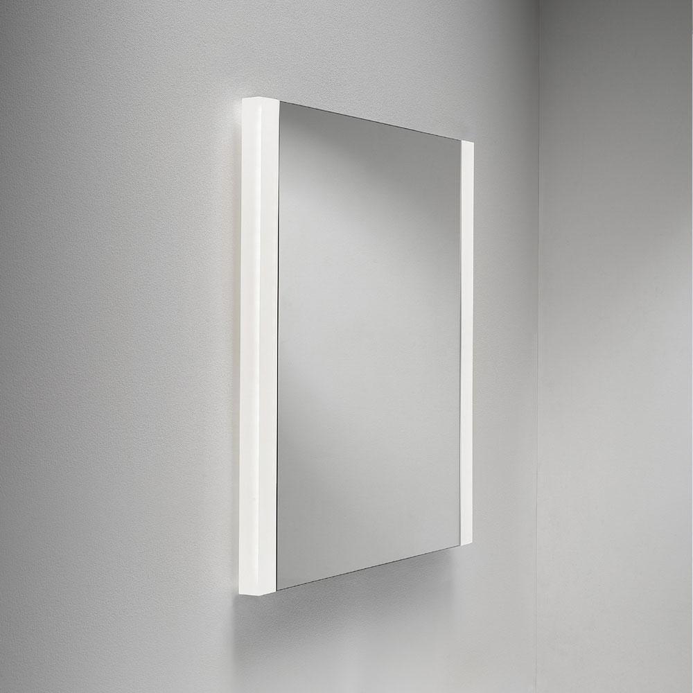 Calabria Mirror Light - Mirror Finish