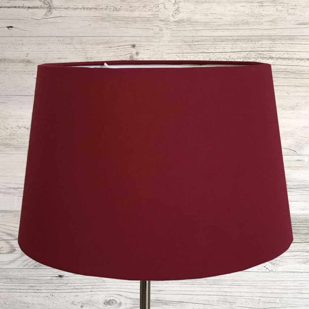 Claret French Drum
