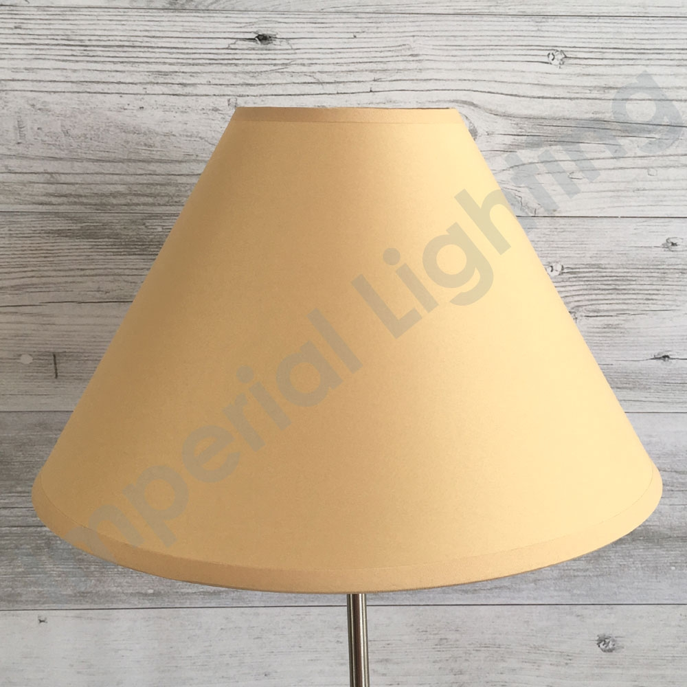 Coolie Lampshade Sand