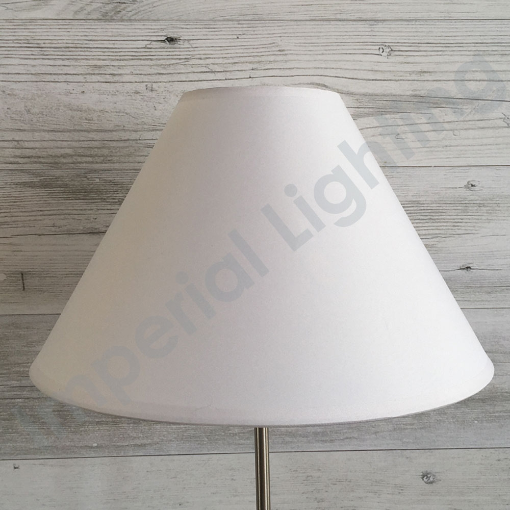 Coolie Lampshade White Imperial Lighting