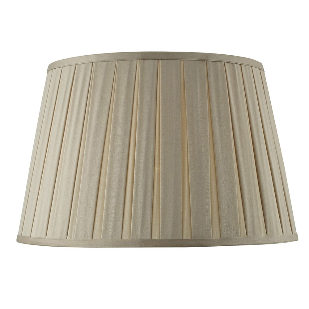 Degas Taupe Lampshade