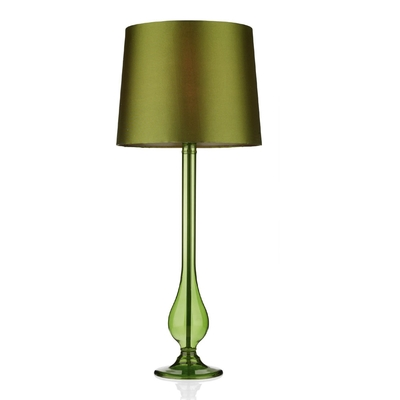 Dillon Green Table Lampset
