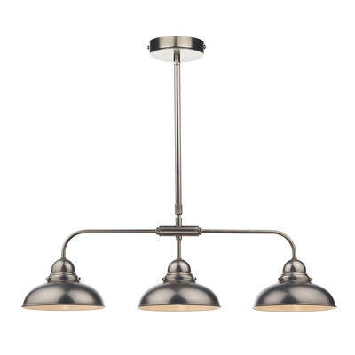 Dynamo 3 Light Bar Pendant