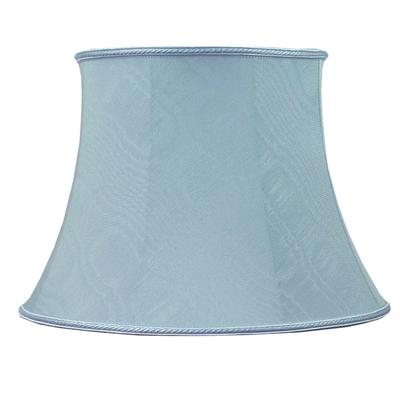 Bowed Drum Pale Blue Moire