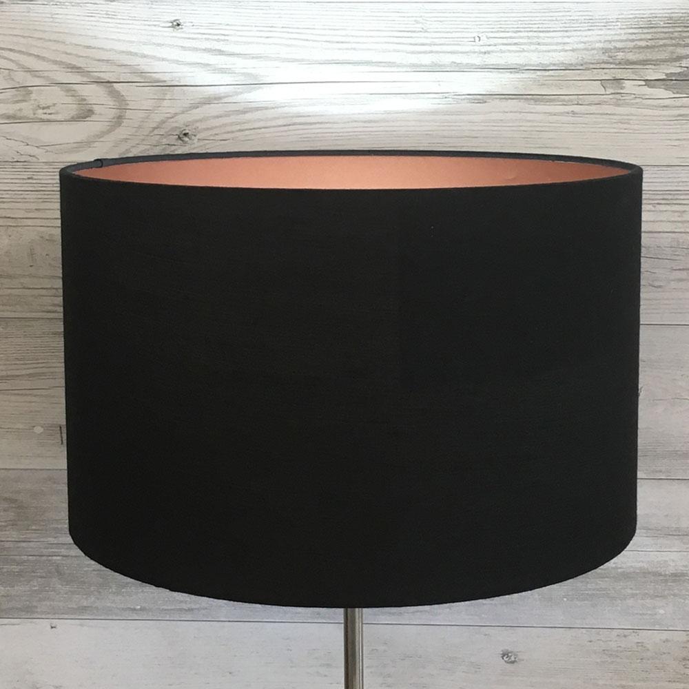 Drum Standard Lamp Shade