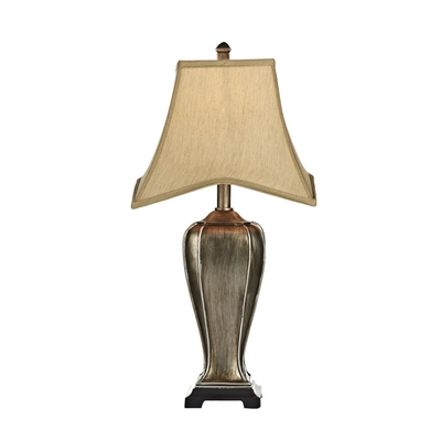 Emlyn Table Lamp and Shade