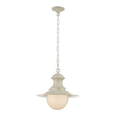 Station Baby Lamp Cotswold Cream