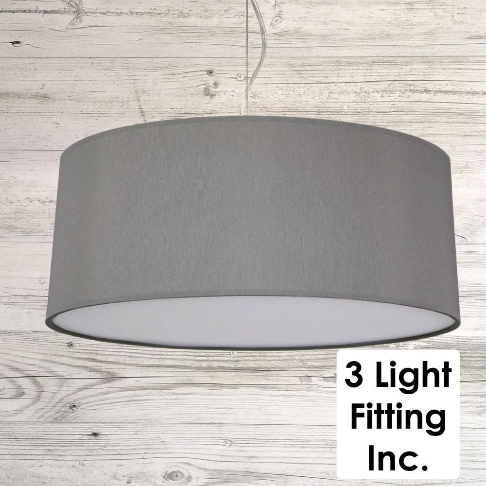 Omega XL Grey