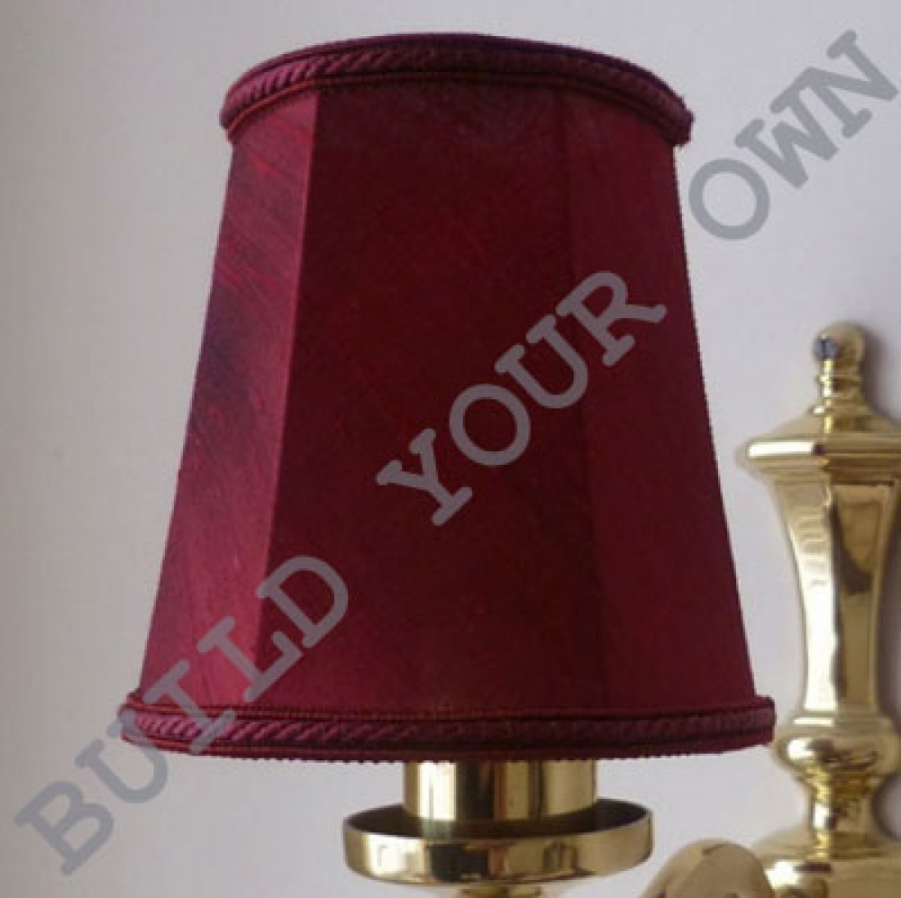 Empire Candle Shade Imperial Lighting