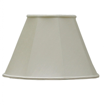 Empire Lampshade Cream Dupion
