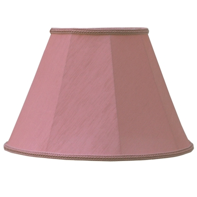 Empire Lampshade Candy Shantung
