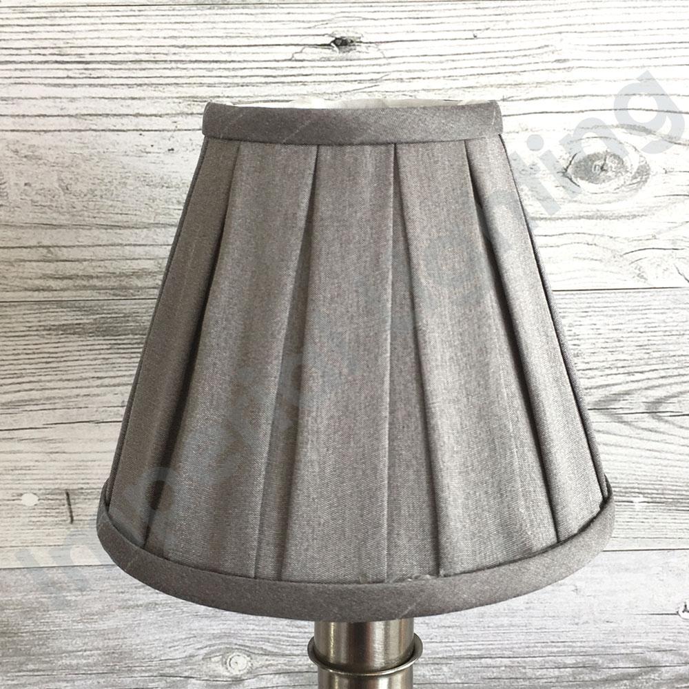 Enya Candle Grey