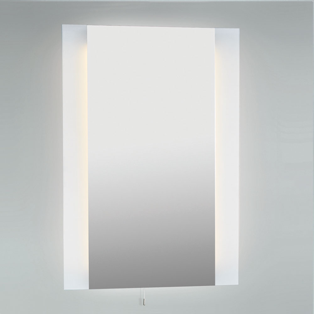 Fuji Shaver Mirror Light