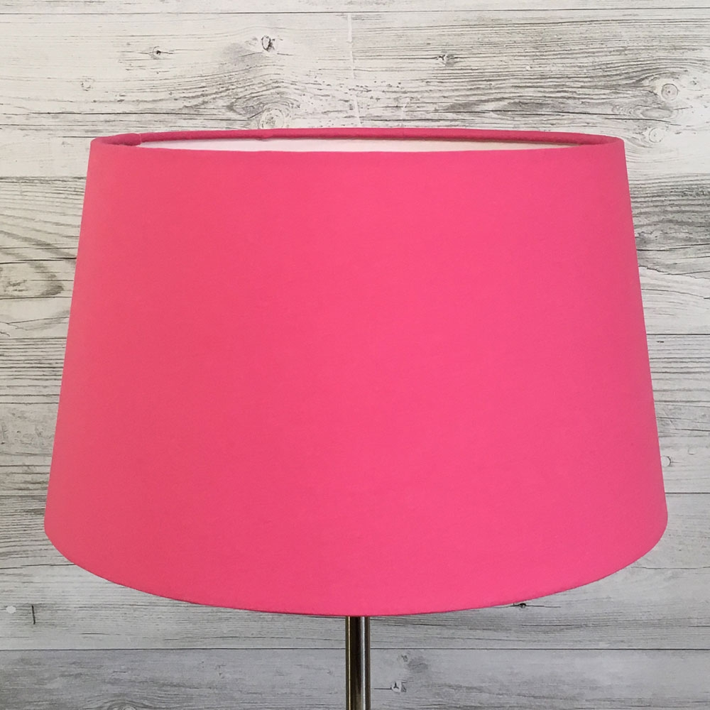 Hot Pink French Drum
