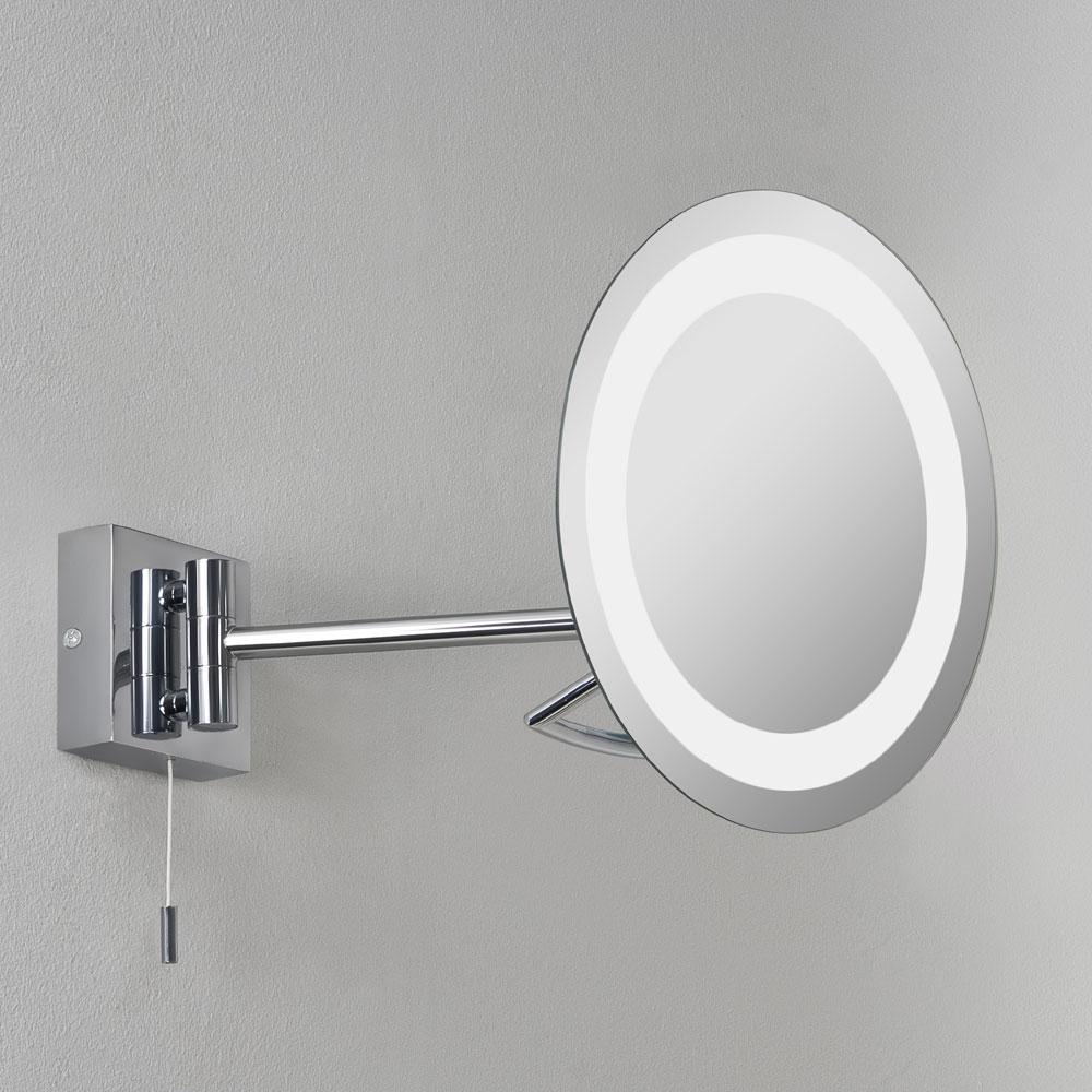 Gena Mirror Wall Light