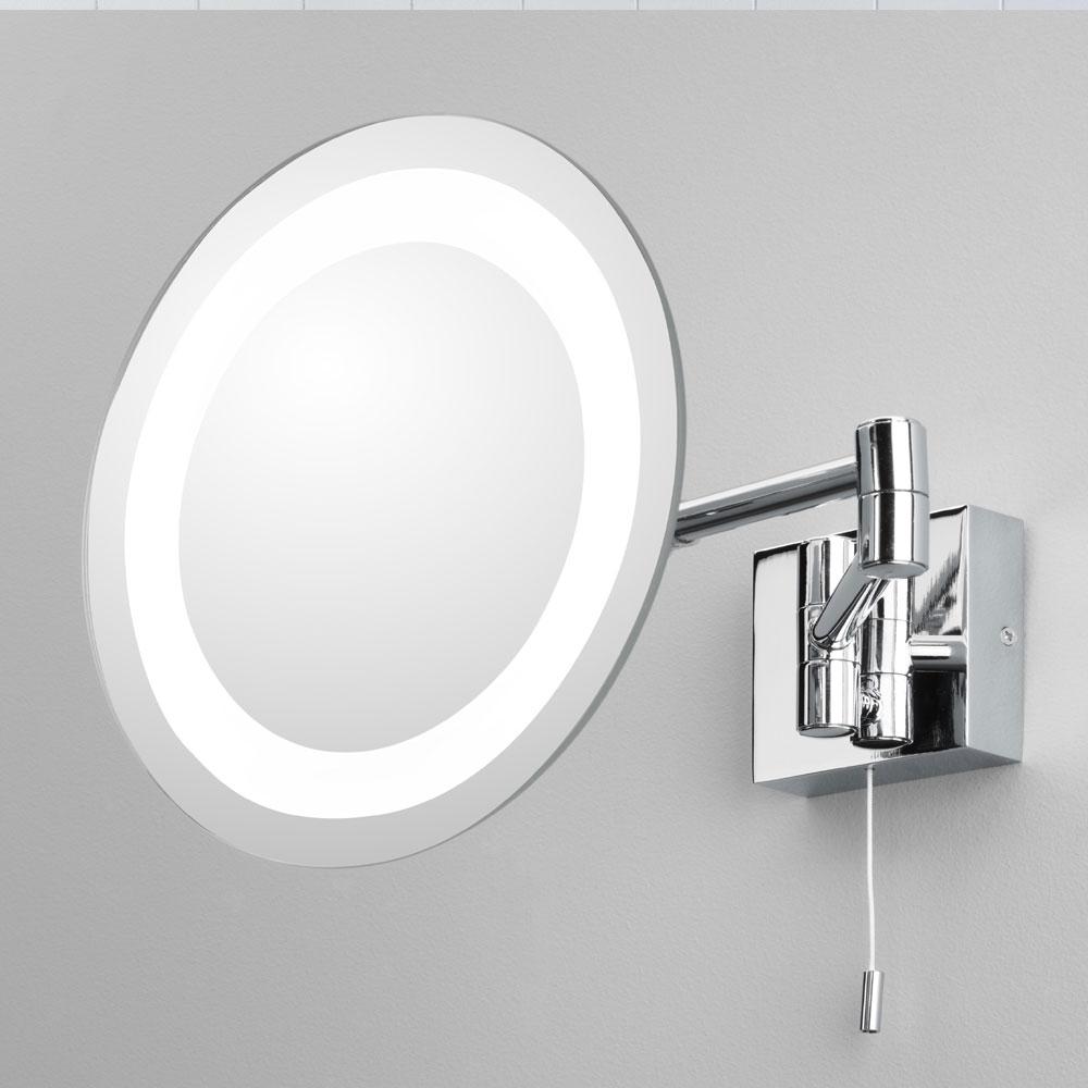 Genova Mirror wall Light