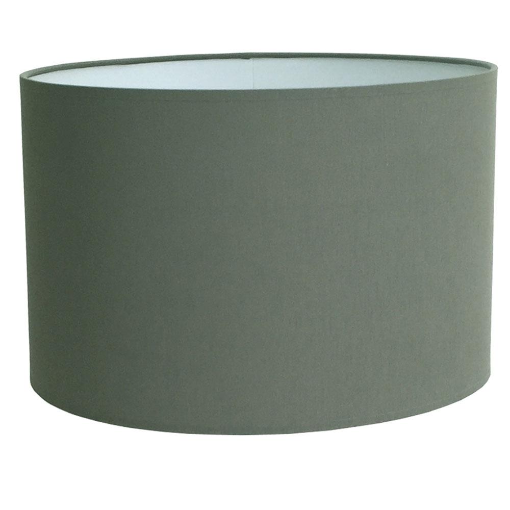 Drum Table Lampshade Granite