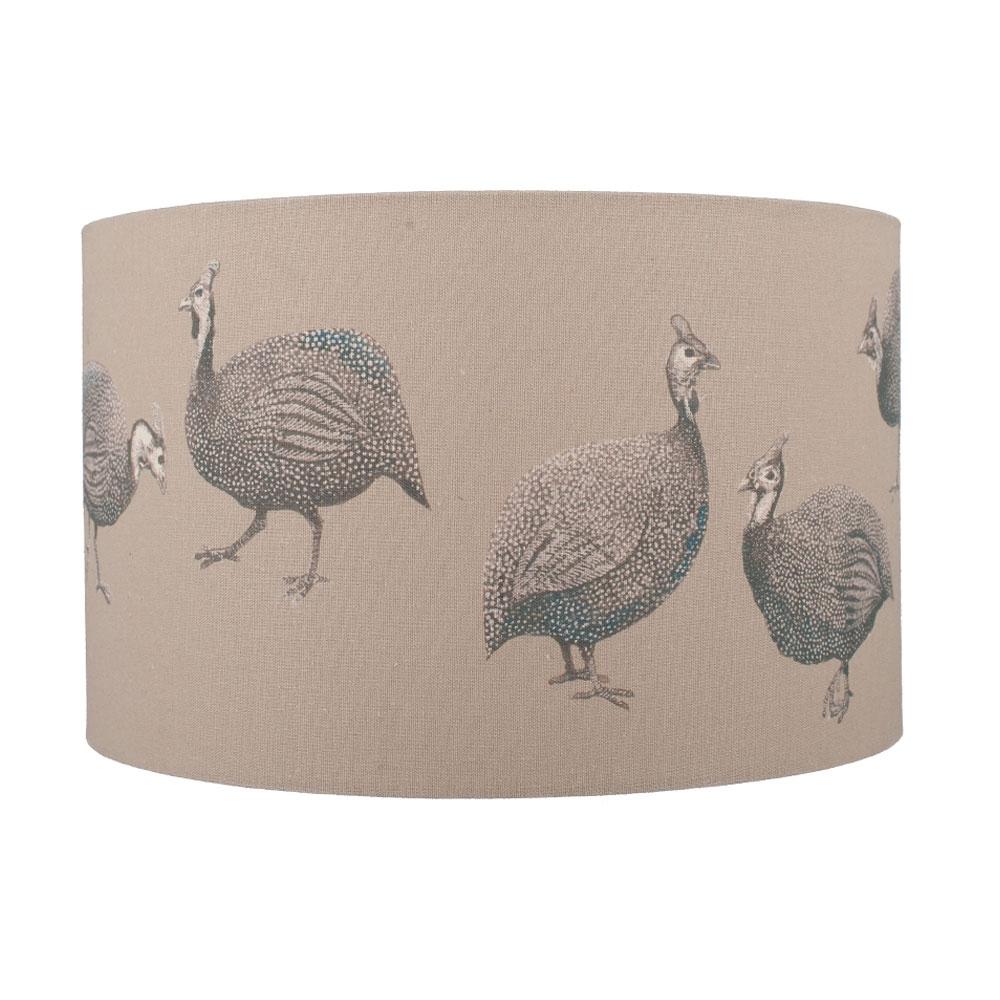 Guinea Fowl Drum