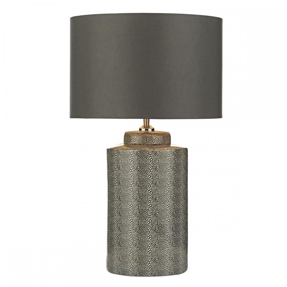 Igor Table Lamp and Shade