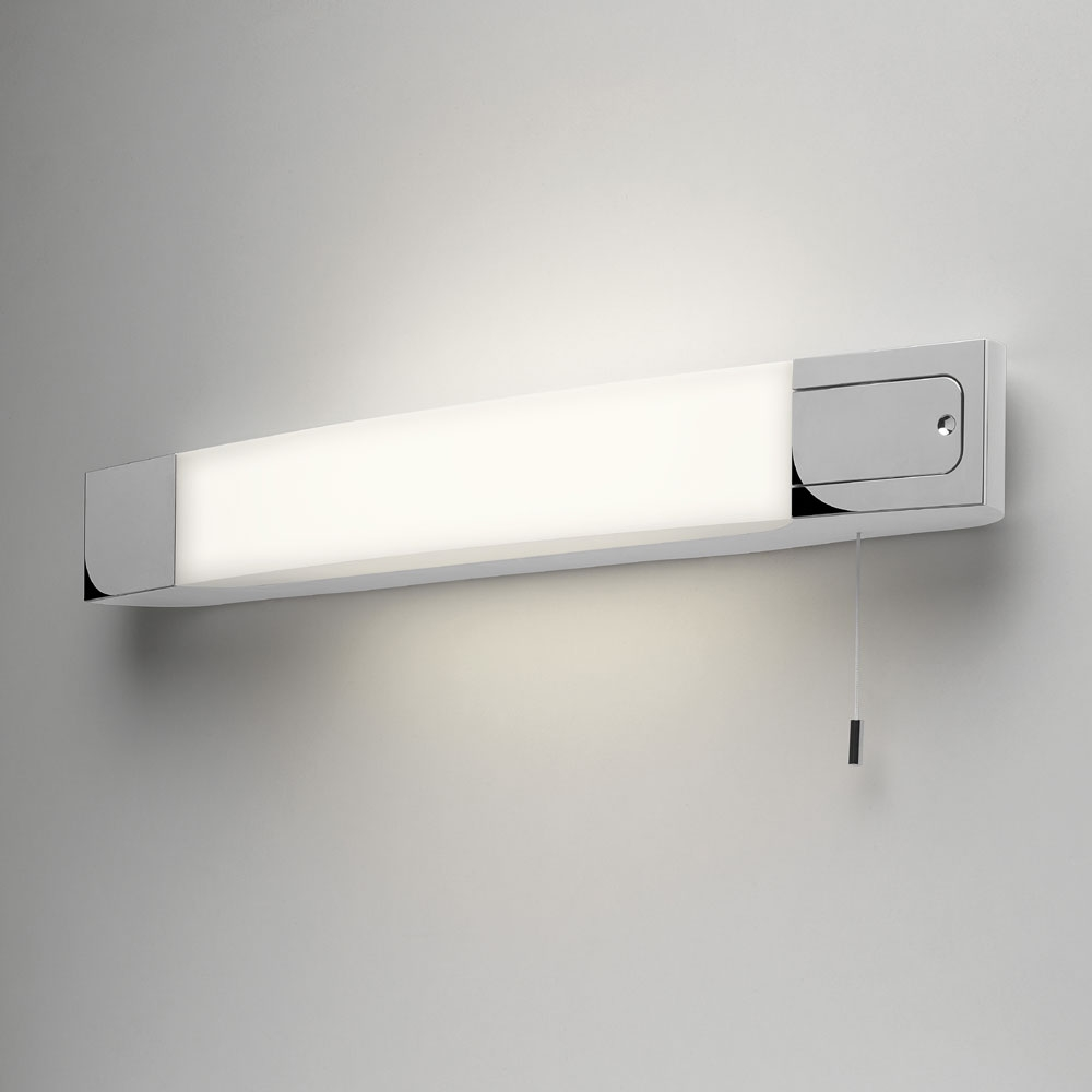 Ixtra Shaver Wall Light