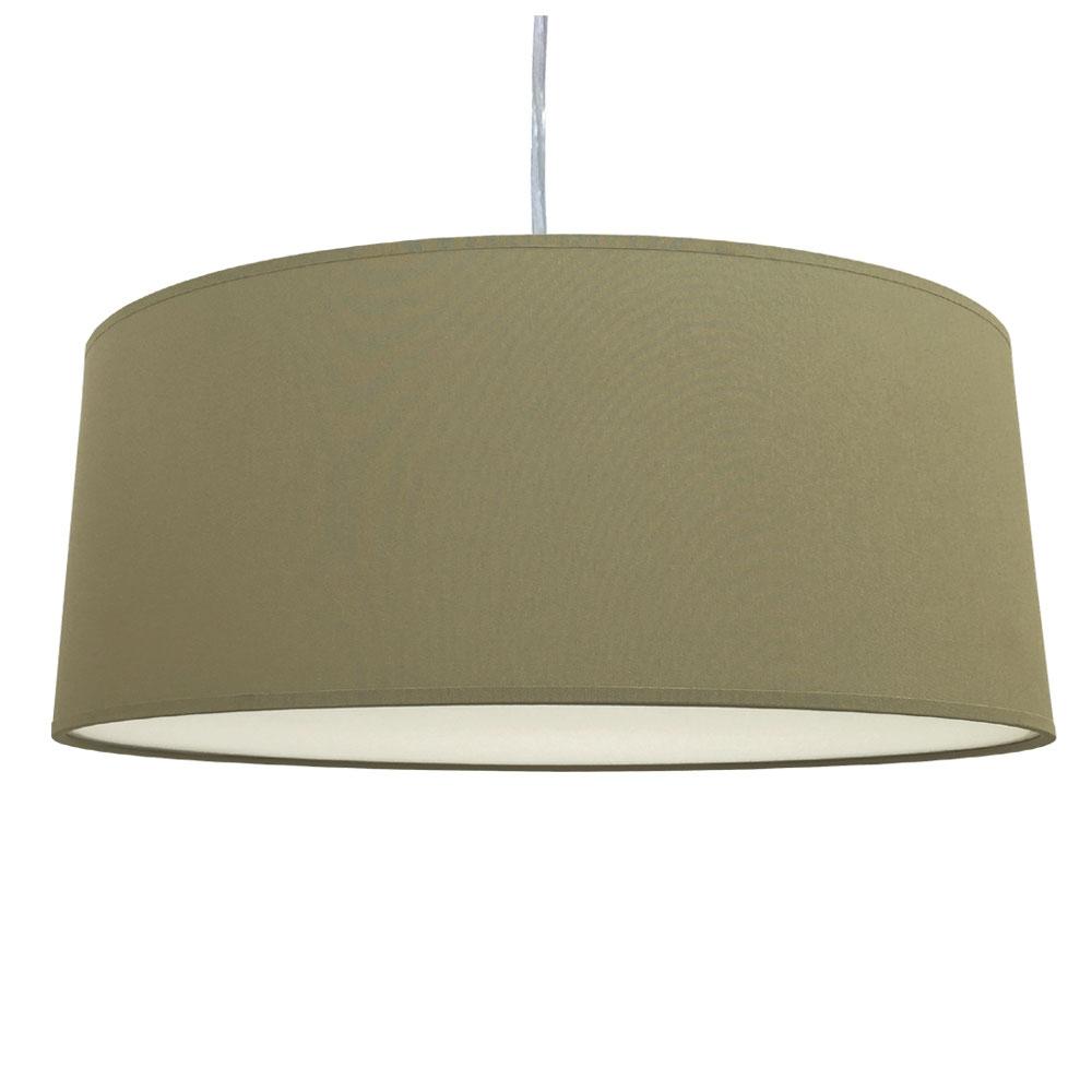 home modern lamp shades xl drum shade and suspension light bronze. Black Bedroom Furniture Sets. Home Design Ideas