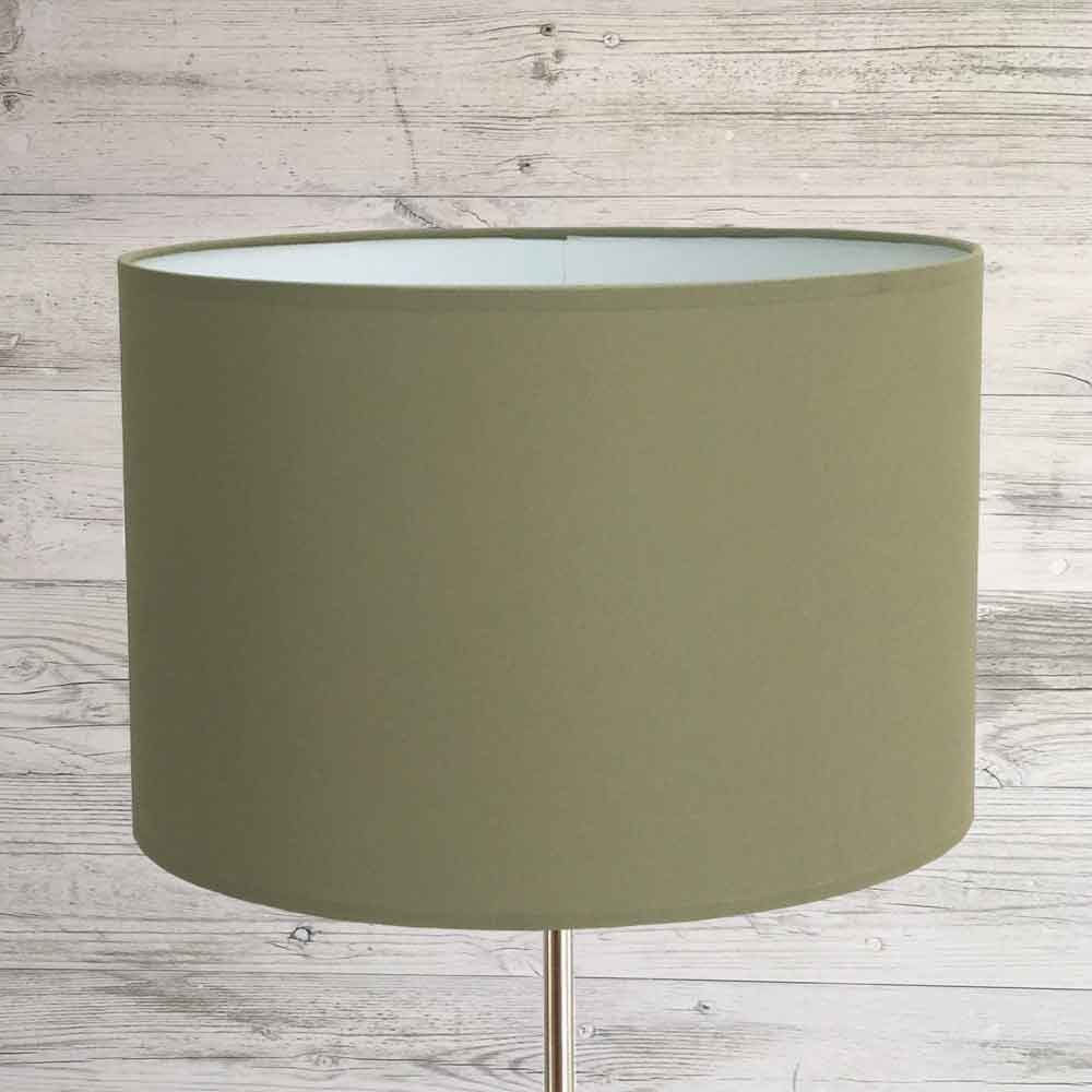 Drum Shade Light Bronze