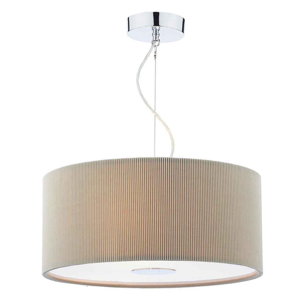 Maurice 300 Putty Pendant