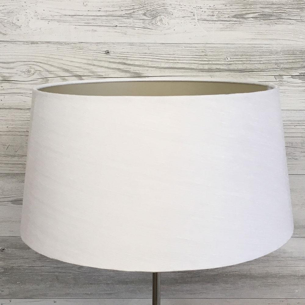 Modern Standard Lamp Shade