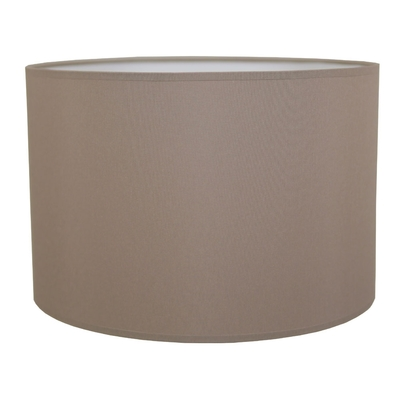 Drum Table Lampshade Mushroom
