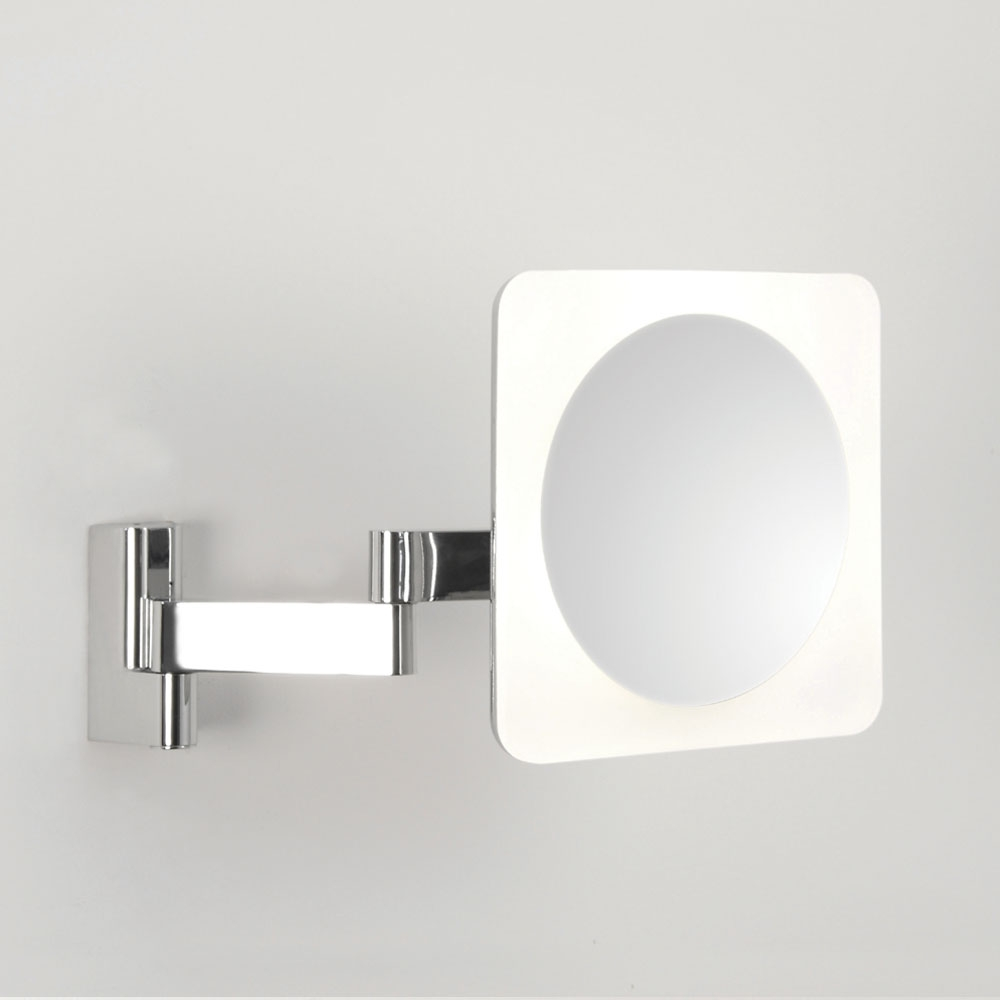 Nimi Square led Mirror Wall Light