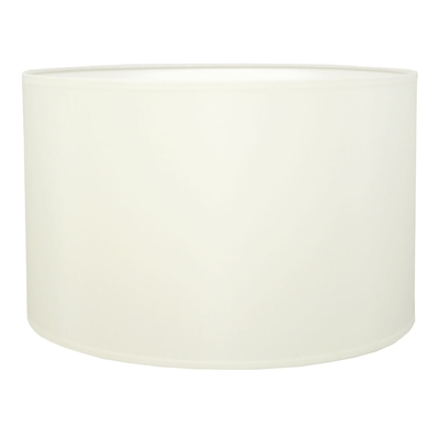 Drum Table Lampshade Natural
