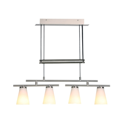 Osbourne Four Light Bar Pendant