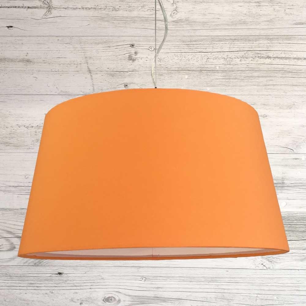 Orange French Drum