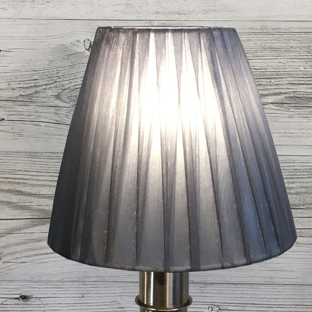 Organza Candle Shade Imperial Lighting