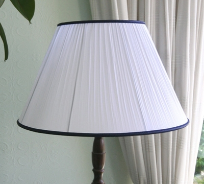 Pleated Empire Lampshade Imperial Lighting